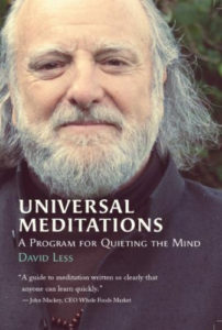 Universal Meditations: Recipes for a Peaceful Mind